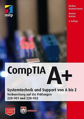 CompTIA + Komplettpaket inkl. CompTIA A+   Network +   Server +   All in One