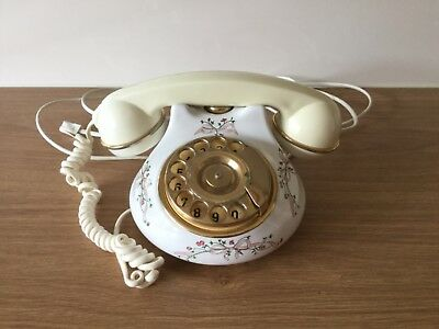 Johnson Bros Eternal Beau Telephone By Astral Good Con
