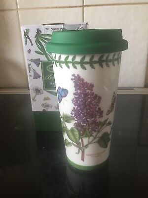 Botanic Garden Travel Mug