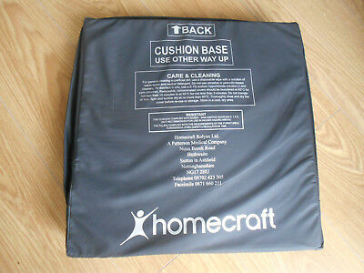 Used Homecraft Gel Cushion in good condition
