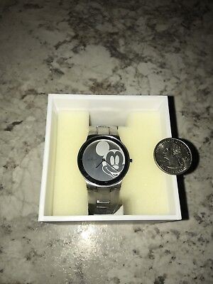 Skagen Mickey Mouse Watch