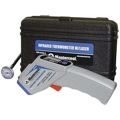 Mastercool InstantRead (52224-A-SP) Gray Infrared Thermometer With Laser