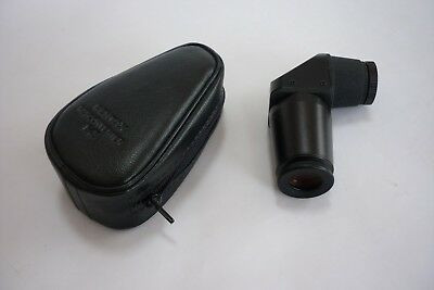 Pentax right angle finder