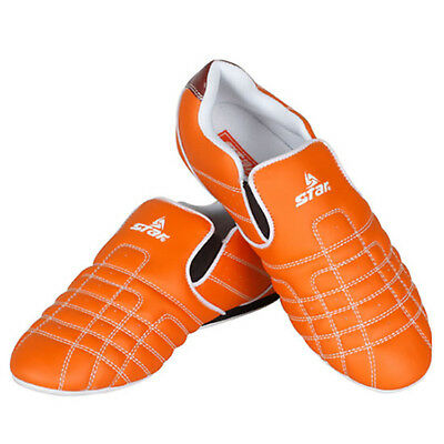 Star Sports Taekwondo Shoes Kumgang Plus Orange