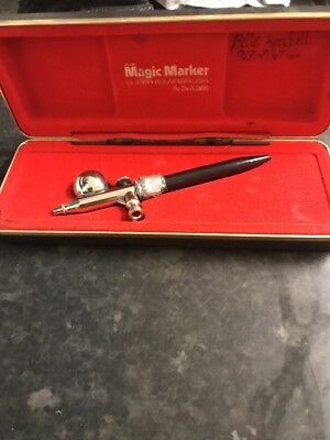 Magic Maker Air Brush