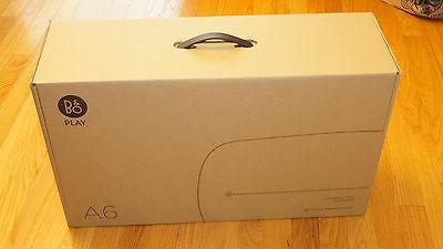 Brand New Rare Bang & Olufsen B & O A6 Special edition Very Hard to Find