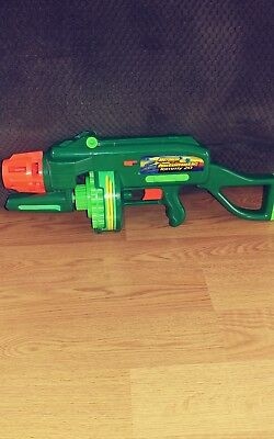 NERF Buzz Bee Toys Air Blaster Automatic Tommy 20