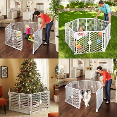 Merveilleux North State   Superyard XT Portable Playard U0026 Gate
