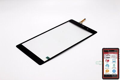 Touch Panel(6.8inch screen) For LAUNCH X431 Pro Mini scanner(NOT LCD Display)