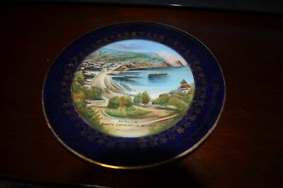 Avalon Santa Catalina Island California- Catalina Novelty Company Wheelock CA Co