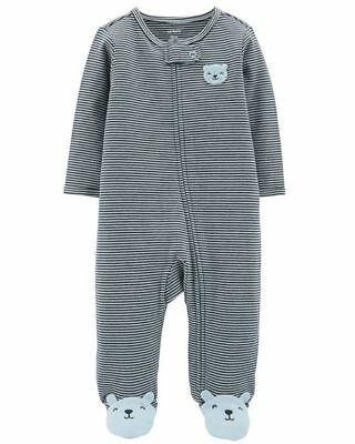 "Baby Boys BEAR All In Ones ""NWT""  (3 months)"