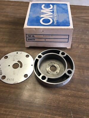 Water Pump Stainless Steel Housing for OMC Stringer Stern Drive replaces 983219