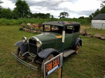 1931 Ford Model A  1931 model a ford
