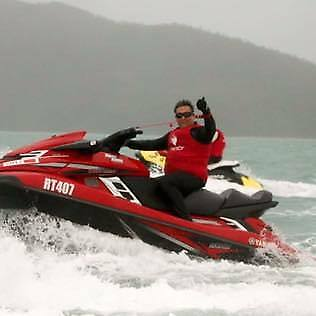 Yamaha Fx Cruiser Super Vortex High Output Supercharged Jetski