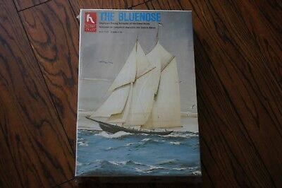 Hobby Craft The BlueNose 1:120 Scale Model HC5001