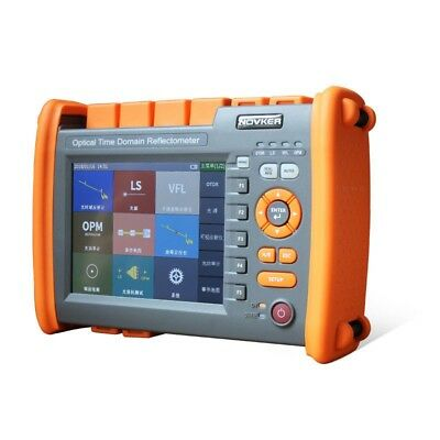 NK5600 1310-1550nm-30/32dB Optical Time Domain Reflectometer + 5MW Fault Locator