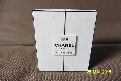 Coffret  CHANEL  N° 5