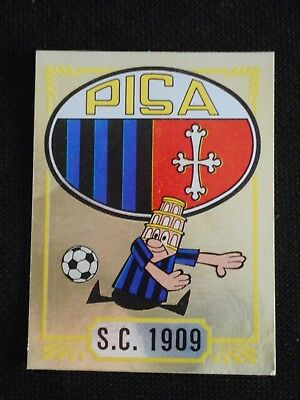 PALERMO-PERUGIA SCUDETTO-New CALCIATORI PANINI 1992-93 Figurina-Sticker n 522