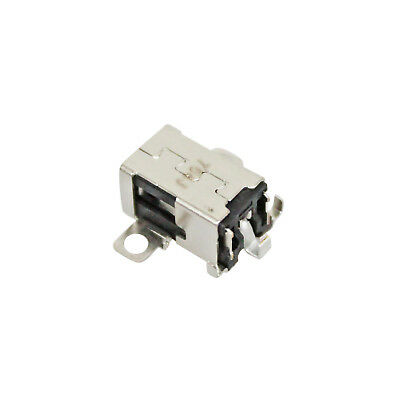 Original DC power jack plug in charging port for LENOVO IDEAPAD 320-15AST 80XV