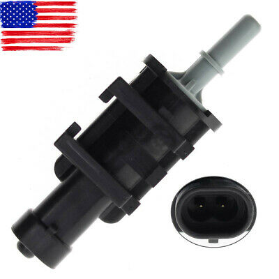 OEM GM Vapor Canister Purge Valve Solenoid for Chevy Express 1500 2500 3500 4500