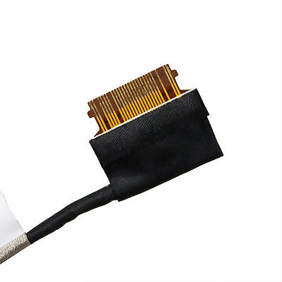 LCD Video lvds Cable For Toshiba Satellite C55-C5380 C55-C5270 L55-C 30-pin