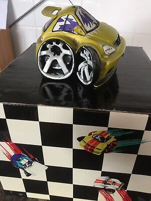 speed freaks collectible