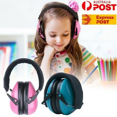 Kids Baby Ear Muffs Hearing Protection Ear Defender Hearing Protection Earmuffs