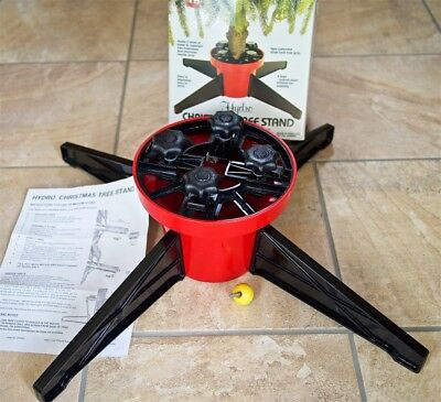 Christmas Tree Stand (holds water for real trees)
