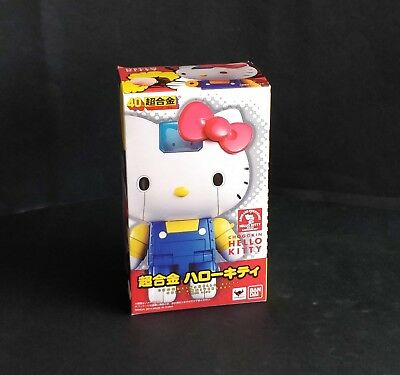 Bandai Hello Kitty Chogokin