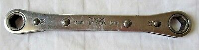 Snap-on No. RBM 1213S - 12mm ~ 13mm Ratcheting Box Wrench