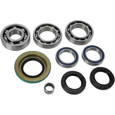 Moose Racing | Bearing Kit Diff Rr Canam | 0