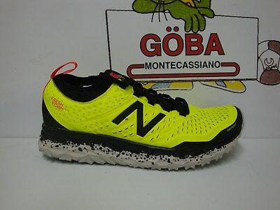 NEW BALANCE MT HIERRO v3 Y3 yellow/black