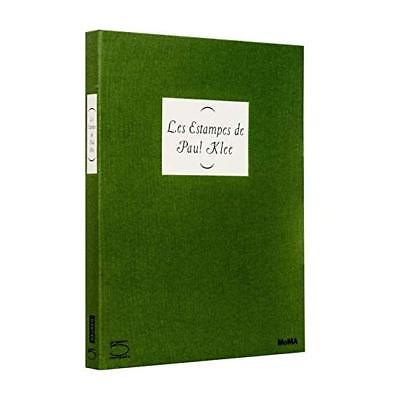 9788874396603 Les estampes de Paul Klee - James Thrall Soby