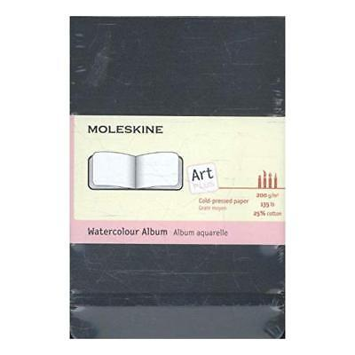 9788883705601 Moleskine - Acquarello pocket watercolour - Acquarello pocket wate