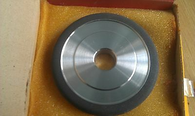 Diamond semicircle grinding wheel 1FF1,14FF1 any bond, all dimensions,Poltava