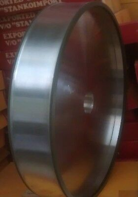 Diamond flat recessed grinding wheel 9A3, any bond, all dimensions,Poltava