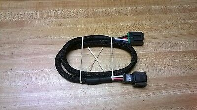 VW Atlas Plug and Play Trailer Brake Controller Harness (ATLAS ONLY NOT TOUAREG)