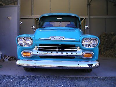 1958 Chevrolet Other Pickups  1958 Chevy Truck