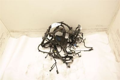 Engine Wire Harness 8211148L51 Fits 2009 Toyota Highlander OEM