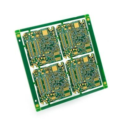 Low Cost PCB Prototyping/ PCB Assembly Service. 2 to 10 Layers. Short Lead Time
