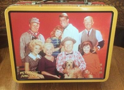 PETTICOAT JUNCTION TV show Lunchbox