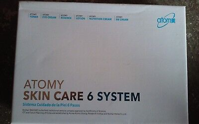 Atomy Skin Care 6 System brand New Sealed fast shipping