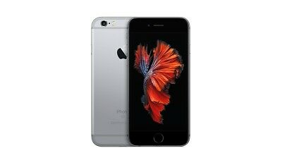 iPhone 6s / 32 GB / Space Grey / AT&T GUIDE