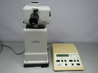 Wild Leitz MPS46 / MPS52 Photoautomat Microscope Controller