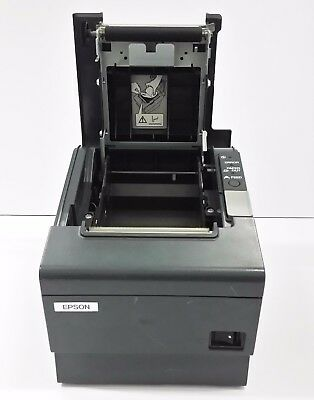PARTS ONLY Epson TM-T88IV M129H Thermal POS Receipt USB Printer BR007