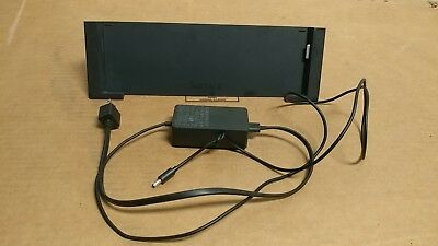 Microsoft Surface Pro 3 Docking Station Model 1664 with AC Power Adapter