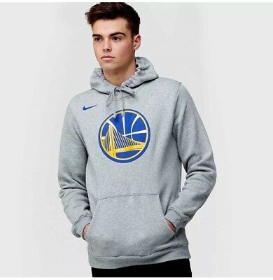 Golden State Warriors Jumper Size Small Nike NBA