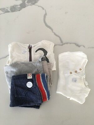 bulk baby boy clothes