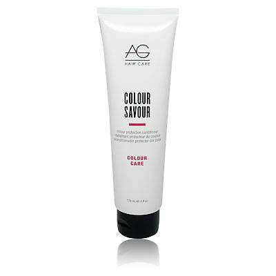AG Hair Colour Savour Conditioner 6 Oz