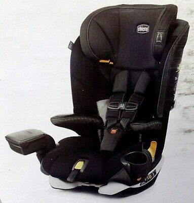 Childrens Carseat Chicco My Fit LE Harness and Booster Seat in Anthem
